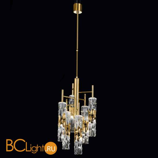 Люстра IDL Bamboo 423/6 gold