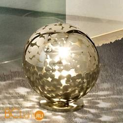 Настольная лампа IDL Bubbles 441/1LP Gold