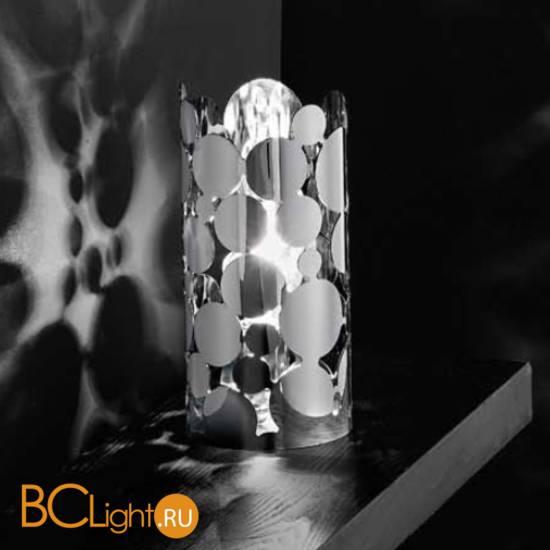 Настольная лампа IDL Bubbles 427/1L Chrome