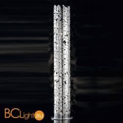 Торшер IDL Bubbles 427/8P chrome