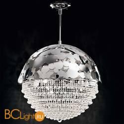 Потолочный светильник IDL Bubbles 441CS/12 Chrome