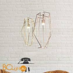 Подвесной светильник IDL Metal Rock 571/1SG light gold