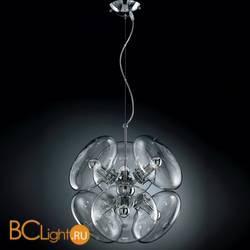 Подвесной светильник IDL Moira 366/6S chrome