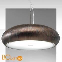 Подвесной светильник IDL Ponza 479/60 brown corten