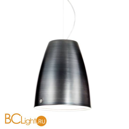Подвесной светильник IDL Saba 580/1SM brushed grey