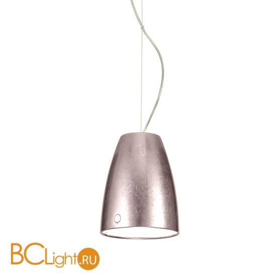 Подвесной светильник IDL Saba 580/1SP pink leaf