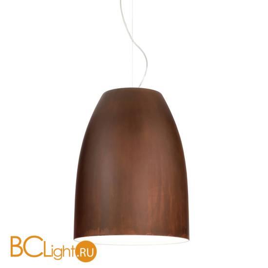 Подвесной светильник IDL Saba 580/1SG rusty