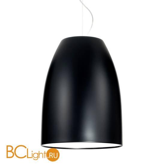 Подвесной светильник IDL Saba 580/1SG velvet black