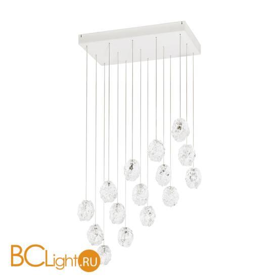 Потолочный светильник IDL Stardust 609/15 velvet white