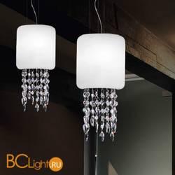 Подвесной светильник IDL Tiffany 9044/3+1SP
