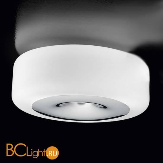 Потолочный светильник IDL Tiffany 9045/3PFG