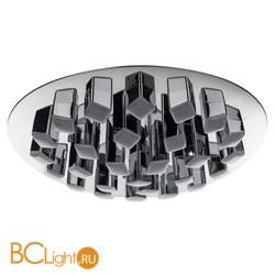 Потолочный светильник IDlamp Colosseo 306/27PF-LEDChrome