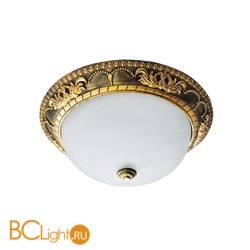 Потолочный светильник IDlamp 262/25PF-LEDOldbronze