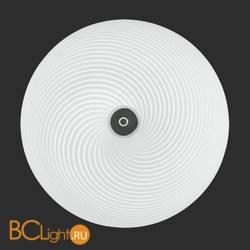 Настенно-потолочный светильник IDlamp 354/25PF-LEDWhitechrome