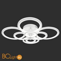 Потолочный светильник IDlamp 388/8PF-White