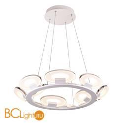 Подвесной светильник IDlamp 399/12-LEDWhitechrome