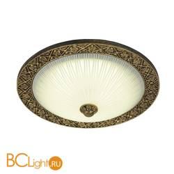 Потолочный светильник IDlamp Marziya 264/35PF-LEDOldbronze