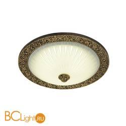 Потолочный светильник IDlamp Marziya 264/30PF-LEDOldbronze