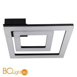 Потолочный светильник IDlamp Sevilia 407/2PF-LEDBlack