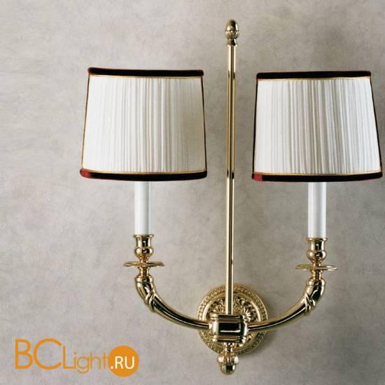 Бра IlParalume MARINA Appliques e lampadari 422
