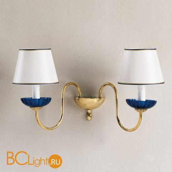 Бра IlParalume MARINA Appliques e lampadari 521