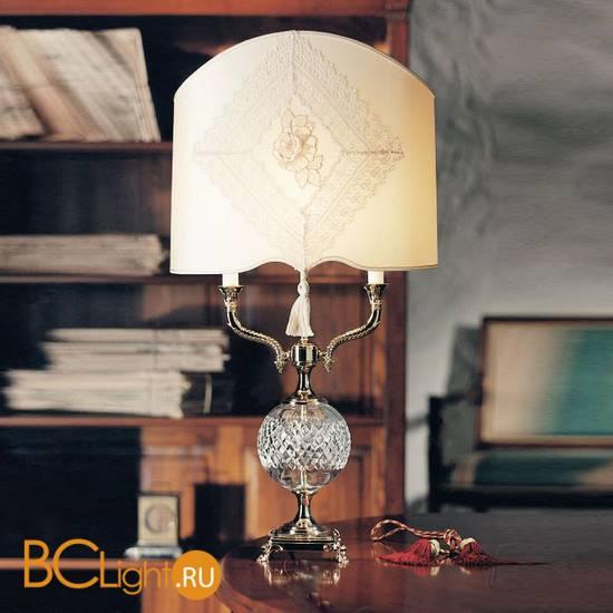 Настольная лампа IlParalume MARINA Cristallo TL6
