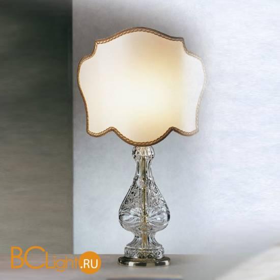 Настольная лампа IlParalume MARINA Cristallo 387