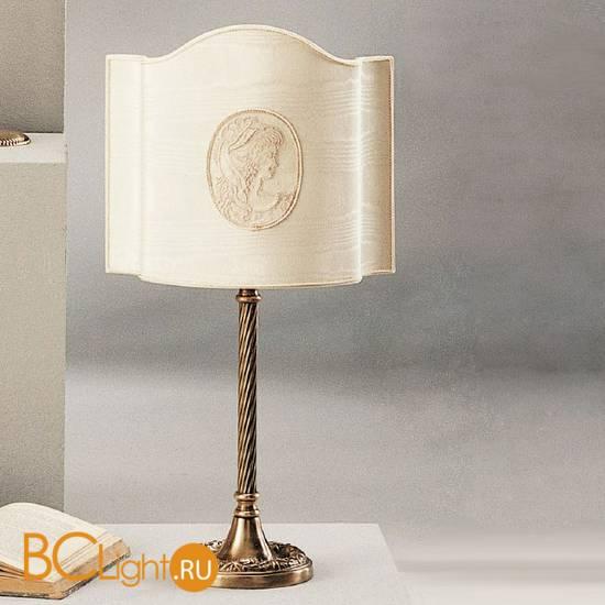 Настольная лампа IlParalume MARINA 1114 559