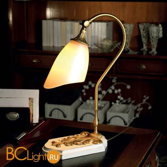 Настольная лампа IlParalume MARINA 1116 1433/BI