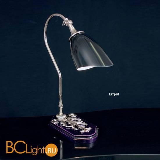 Настольная лампа IlParalume MARINA 1116 1433/KR