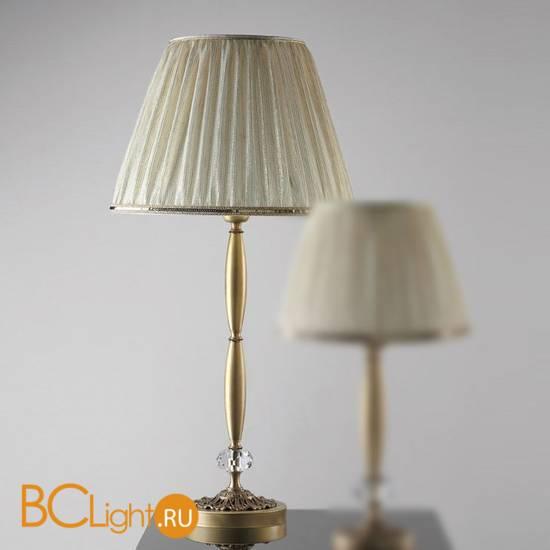 Настольная лампа IlParalume MARINA 1120 1502/G