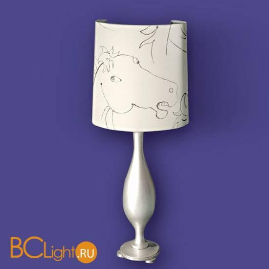 Настольная лампа IlParalume MARINA 1130 1288/AR
