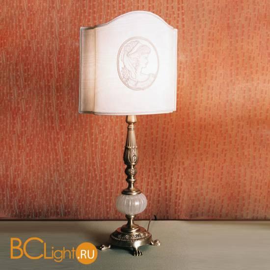 Настольная лампа IlParalume MARINA 2211 617/G