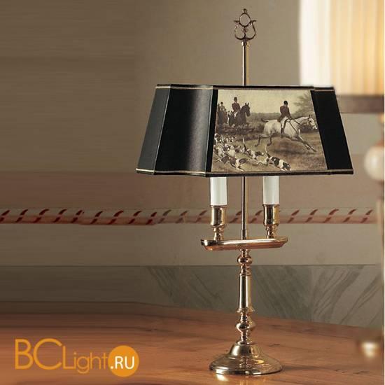 Настольная лампа IlParalume MARINA 2212 150