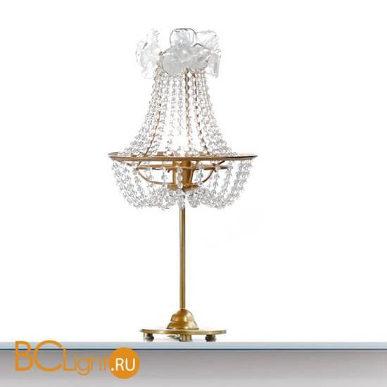 Настольная лампа IlParalume MARINA 2223 1775/P