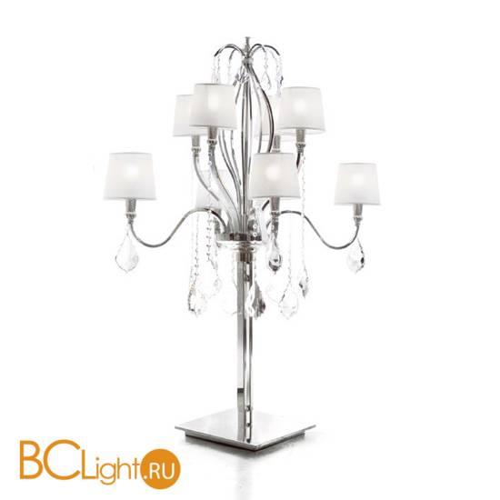 Настольная лампа IlParalume MARINA 3310 1742/FLAMBEAUX/KR