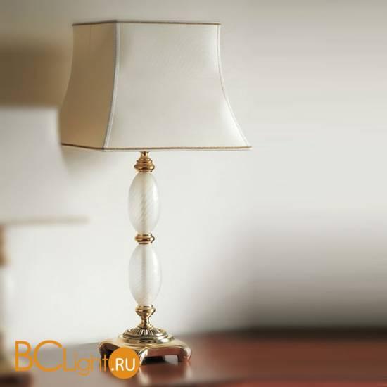 Настольная лампа IlParalume MARINA 3311 964/G