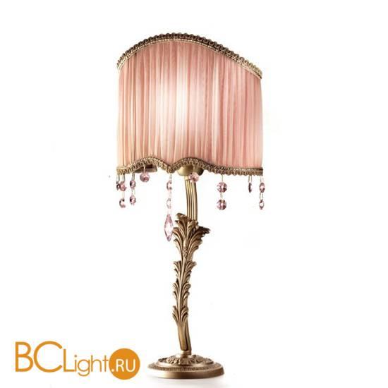 Настольная лампа IlParalume MARINA 3328 1689P/OV/RS
