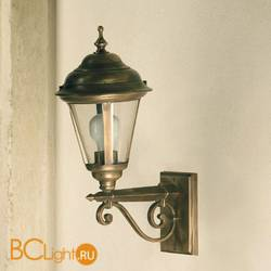 Уличный настенный светильник IlParalume MARINA 4411 761