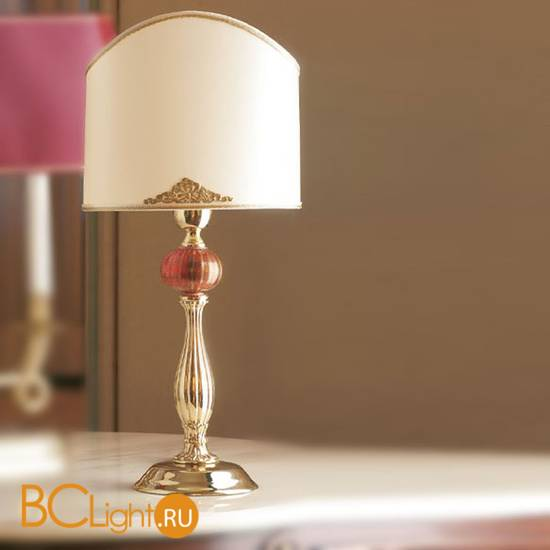 Настольная лампа IlParalume MARINA 4415 TL2/FP