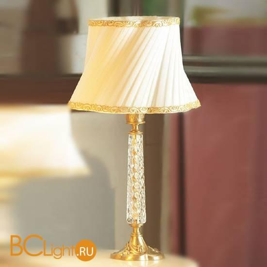 Настольная лампа IlParalume MARINA 4416 856/G