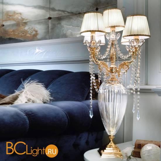 Настольная лампа IlParalume MARINA 4434 1744/G ORO 24K