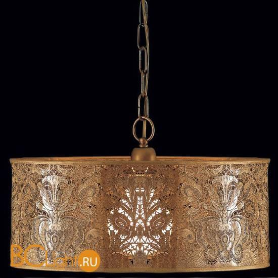 Подвесной светильник IlParalume MARINA 5513 GOLD 001