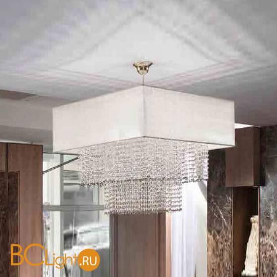 Подвесной светильник IlParalume MARINA 5529 2064/LU/SP