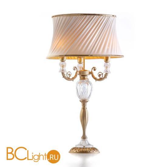 Настольная лампа IlParalume MARINA 6610 1853/FLAMBEUX/OV