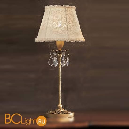 Настольная лампа IlParalume MARINA 6611 1290/G