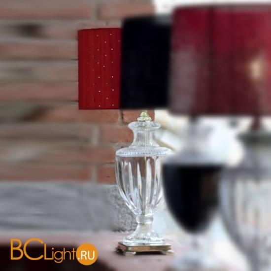 Настольная лампа IlParalume MARINA 6613 358/TR/RO