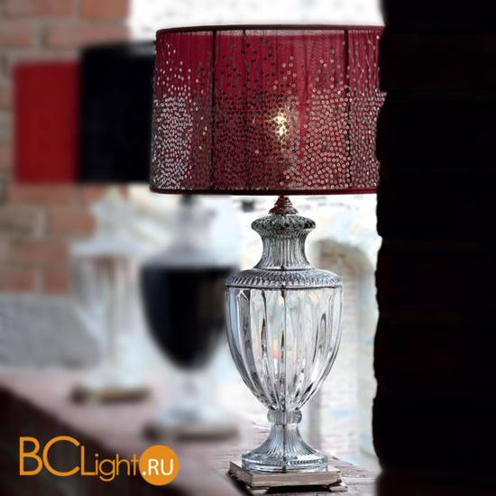 Настольная лампа IlParalume MARINA 6613 358/GR/BX