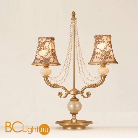 Настольная лампа IlParalume MARINA 6614 1529