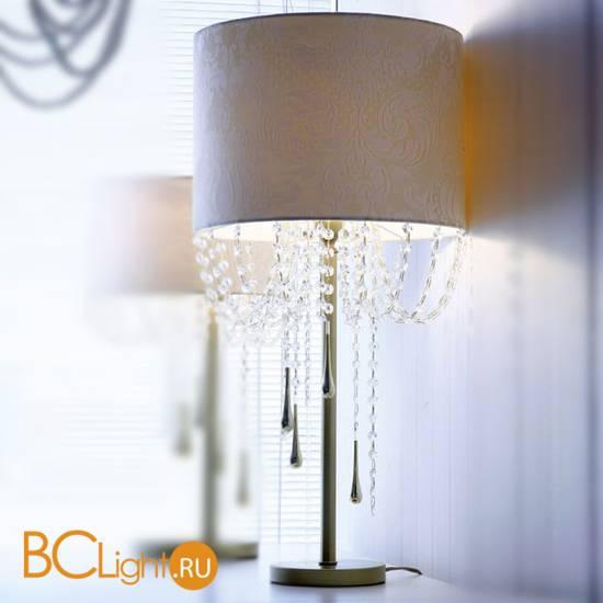 Настольная лампа IlParalume MARINA 6627 1604/G